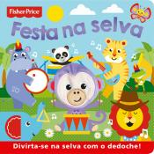 Fisher-Price - Festa na selva