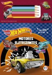 Hot Wheels: Motores Eletrizantes